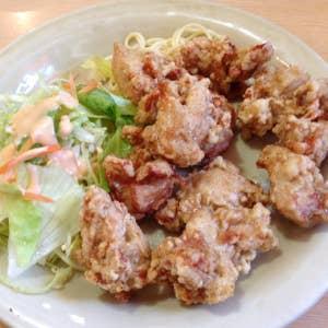 洋食 ご当地グルメ 焼き鳥 天ぷら
