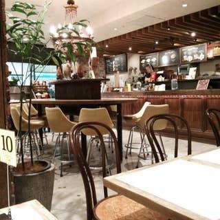 カフェ サルバドル