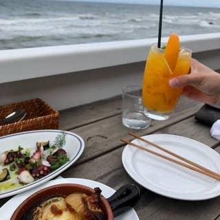 ガーブ コスタ オレンジ