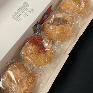 東銀座 ジャムパン