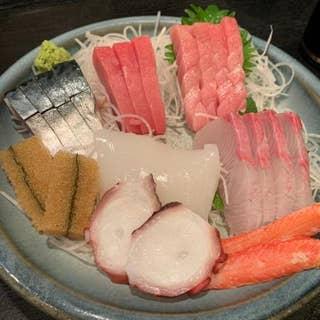 富水 (とみすい) (門前仲町/魚介・海鮮料理) - Retty