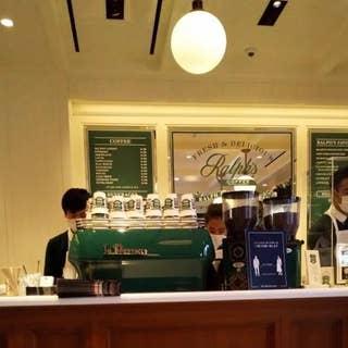コーヒー ラルフ 名古屋 ズ