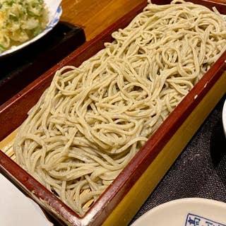 倉田 蕎麦 割烹 注目店のキラーメニュー 蕎麦割烹