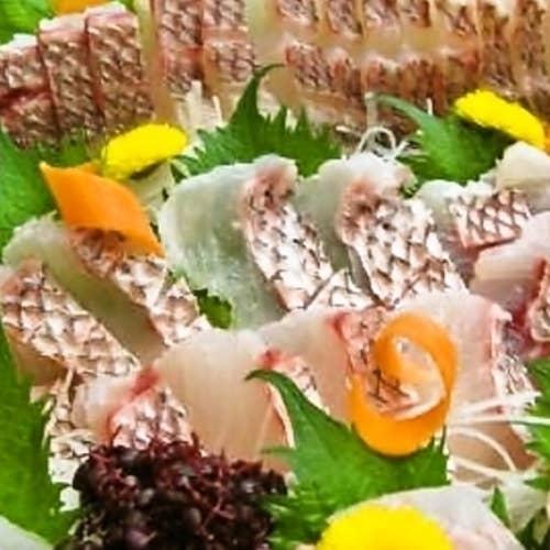 浅草魚料理 遠州屋