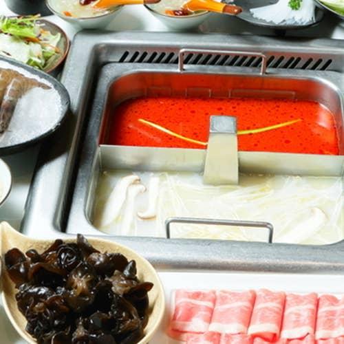 海底撈火鍋