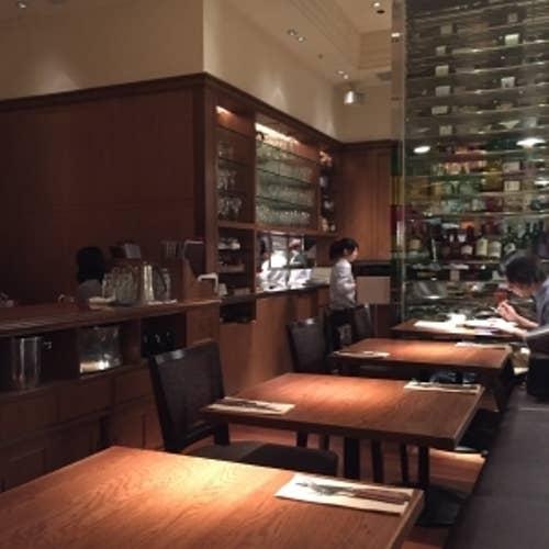 ロティ アメリカンワインバー & ブラッセリー 東京ミッドタウン