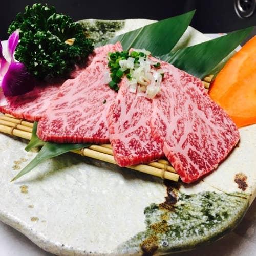 炭火焼肉 山星 四谷本店