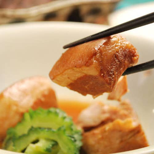 沖縄料理 金魚本店