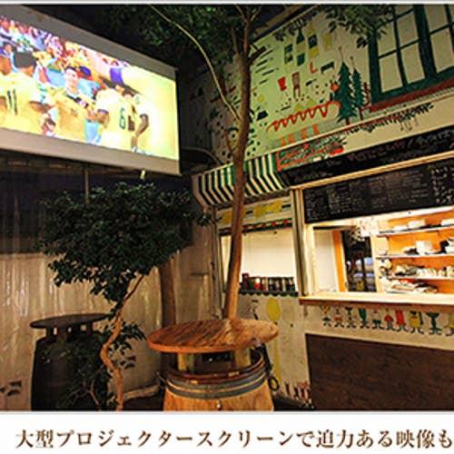 Design Festa Cafe&Bar