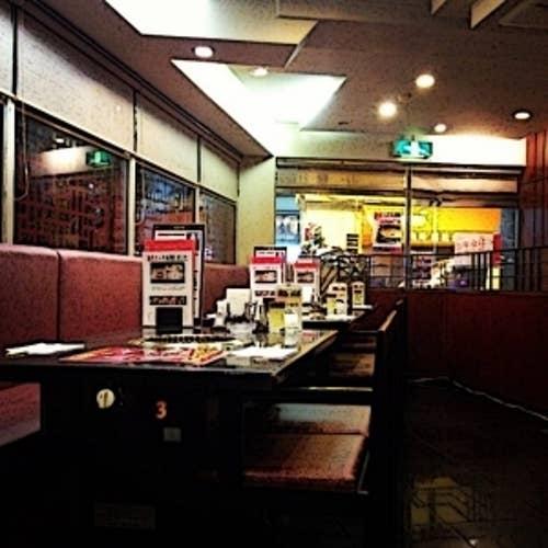 陽山道上野本店