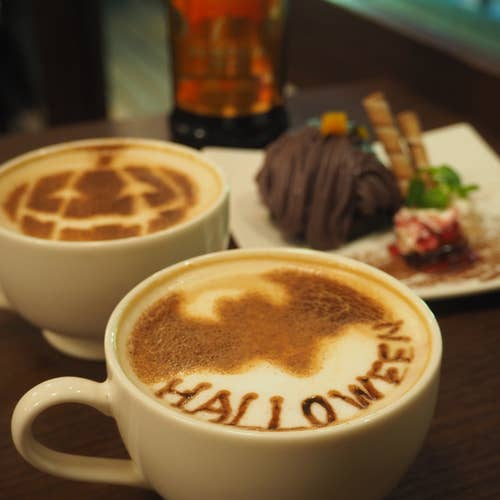 Cafe Bar Sunny Side