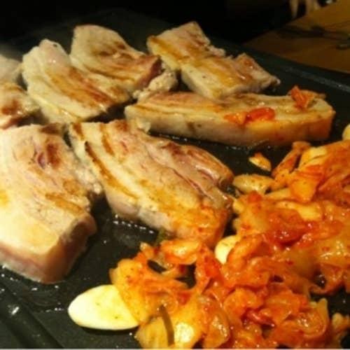 韓国料理 東京水刺齋