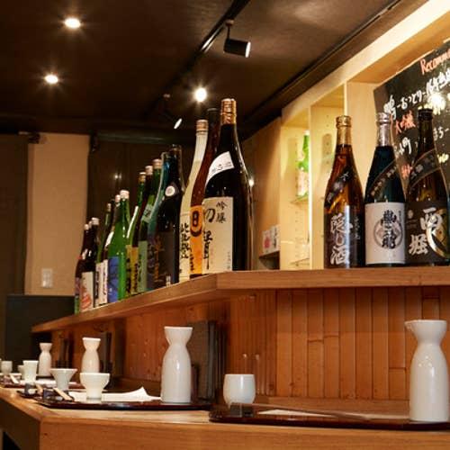 日本酒ダイニングsakeba