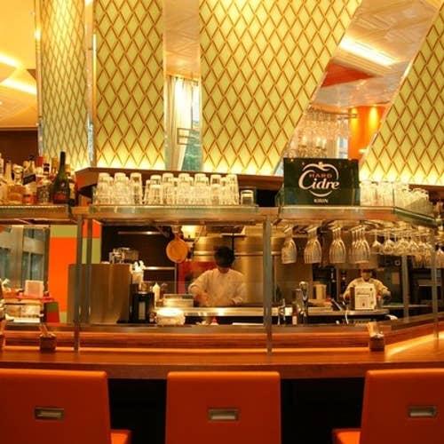 MAISON KAYSER CAFE 虎ノ門ヒルズ店