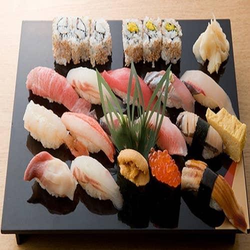 寿司こうや 国分町店
