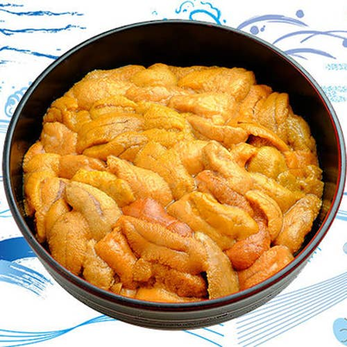 海鮮丼の浦島