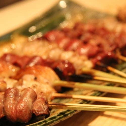 熊本串焼 ノ木口