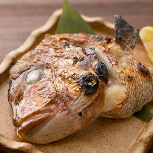 魚と酒と串 ちろり