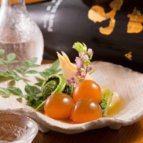 比内地鶏と産直鮮魚 銀座 比内亭