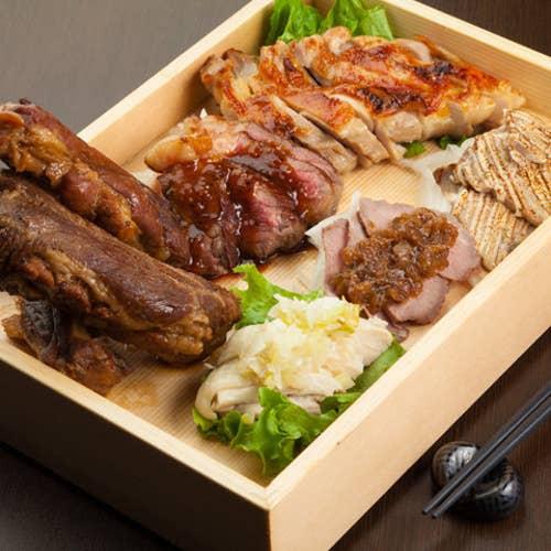 赤坂 肉まつり
