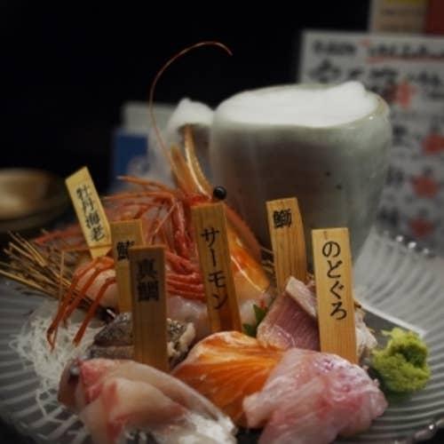 47都道府県の日本酒勢揃い 夢酒 新宿本店