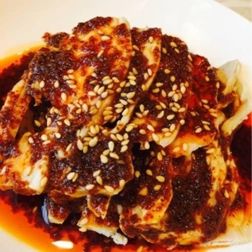中華料理 琨泰
