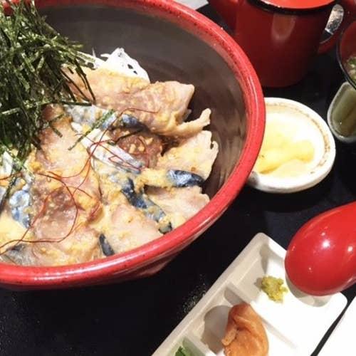 SABAR+ 上野マルイ店