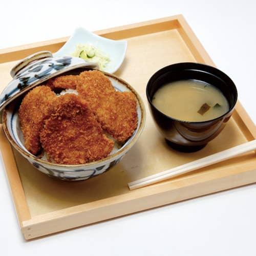 新潟カツ丼 タレカツ 中野店