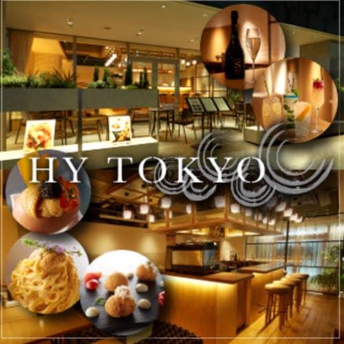 HYTOKYO