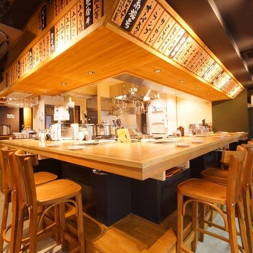 焼肉ホルモンブンゴ 堺東店