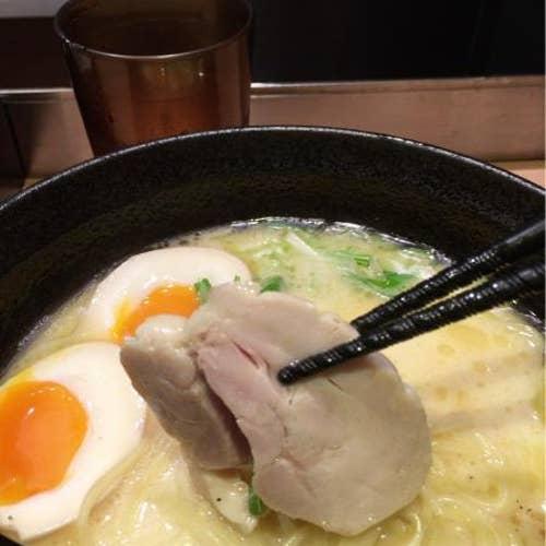 拉麺 松田家 新高円寺店