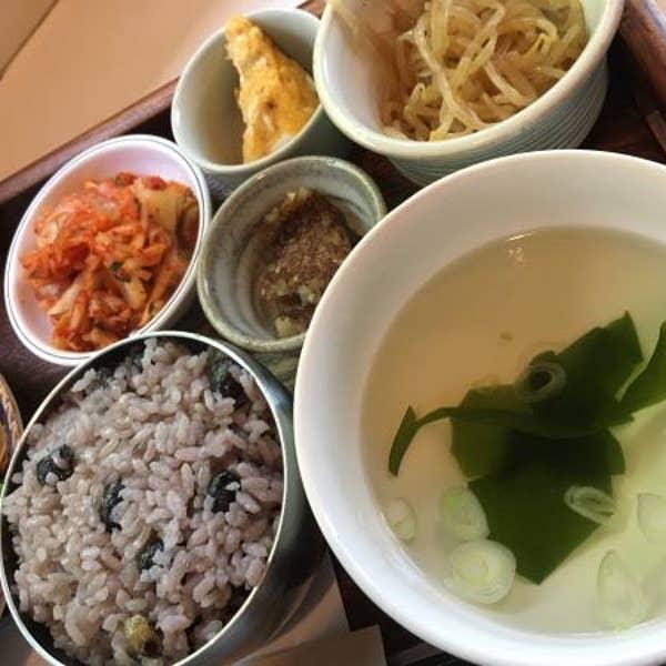 つくば市で最高においしい韓国料理 - トリップアド …