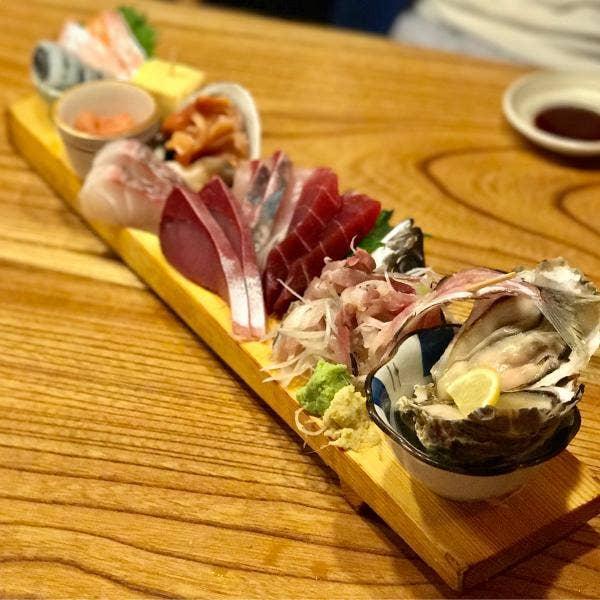 メニュー一覧 煮炊魚金(にたきうおきん) 五反田 - Retty