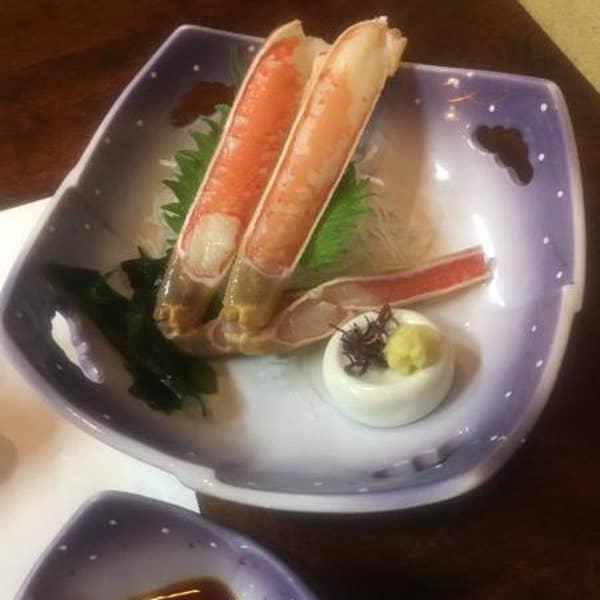 京風かに料理 和音 - 日生中央/懐石・会席料理 [食べ …