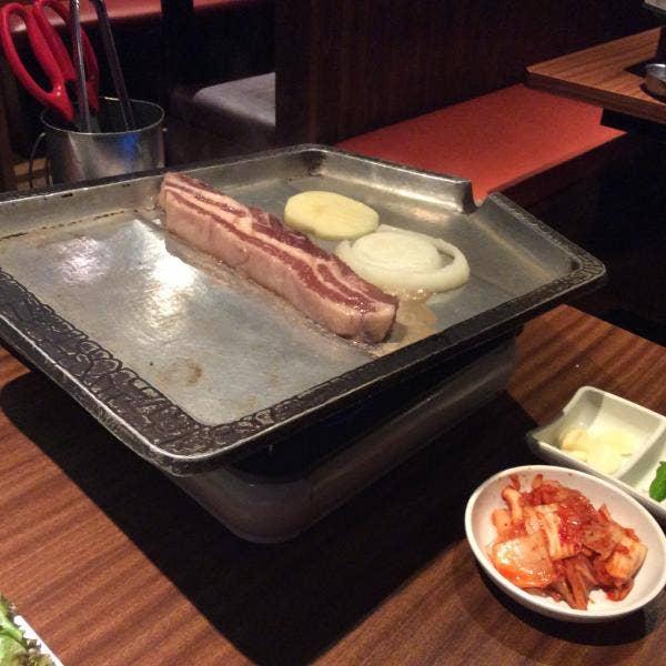 SEOUL TABLE ソウルテーブル