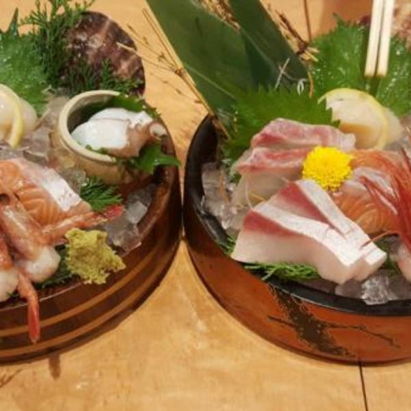大阪 魚介・海鮮料理 (すべて)人気ランキン …