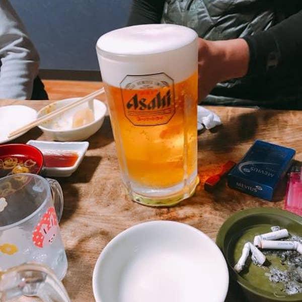魚介料理・海鮮料理   大阪 梅田 ランチ食べ歩きブ …