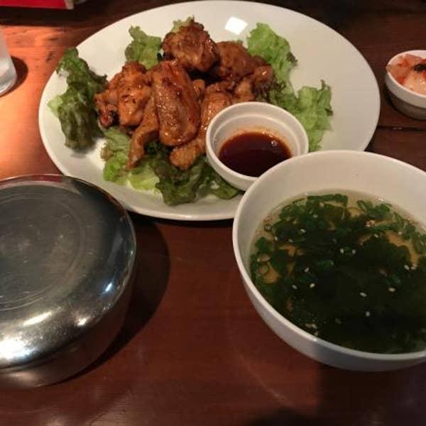 福山 焼肉(焼肉・韓国料理)の予約・クーポン |  …