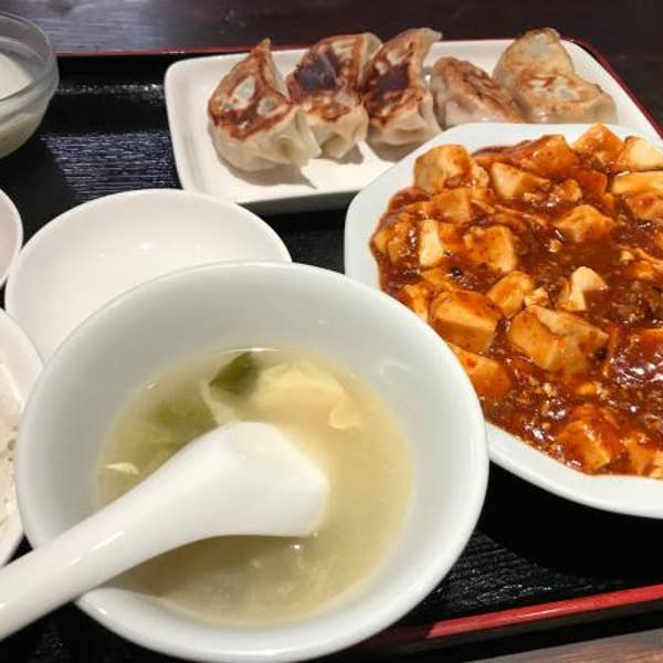 中華料理 聚縁閣(橋本・相模原・古淵/中華料理) - ぐるなび