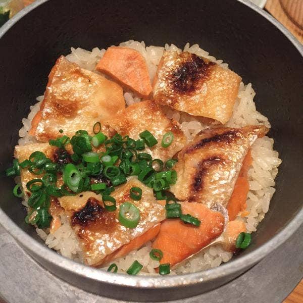 目黒 魚金(うおきん) (目黒/魚介・海鮮料理) - Retty
