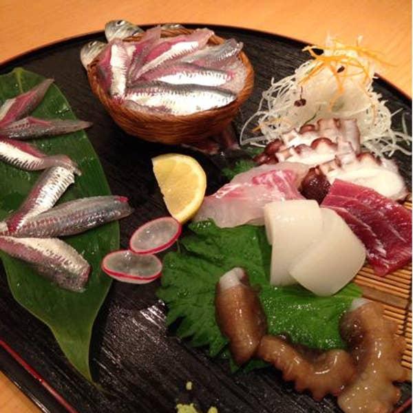 りょうり屋 くどう(三宮/日本料理) - ぐるなび