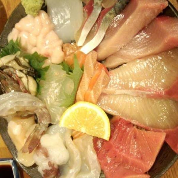 厳選!梅田・大阪駅の熟成魚、伊勢海老など魚料理 …