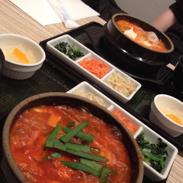 コリアンキッチン ネスタル(名古屋駅周辺/韓国料 …
