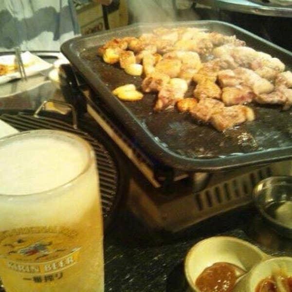 名古屋で食べたい!本格的な韓国料理が食べられる …