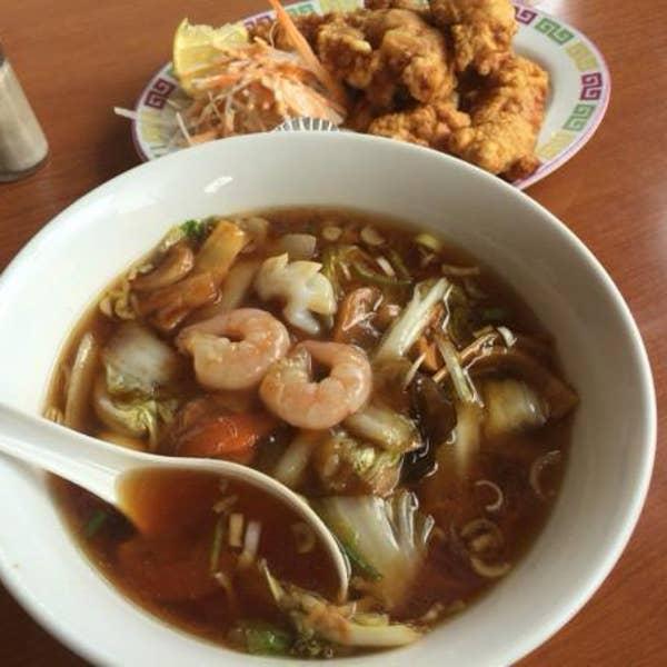 台湾料理 阿里山 新津店 - 遠州病院/台湾料理 [食べ …