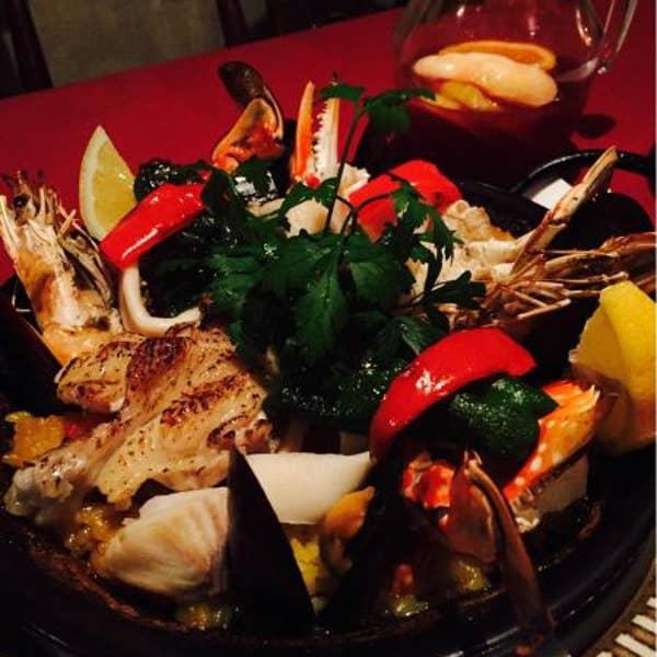 浜松 スペイン料理 (スパニッシュ)人気ランキン …
