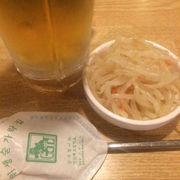 【ソウル】明洞のおすすめ韓国料理:ディナーで行 …