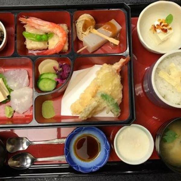 鳥と手づくり豆富 ちどり(神栖/豆腐料理・湯葉料 …