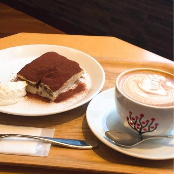カフェ レクセル 丸の内ビルディング店 (CAFE LEXCEL) (東京/カフェ ...