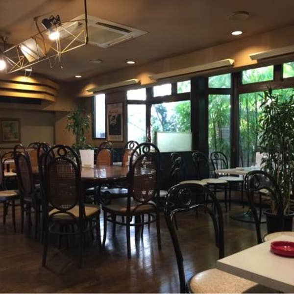 「喫茶チェリー(東京都大田区西糀谷4-21-21)」の画像検索結果